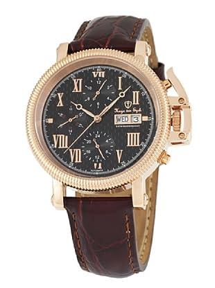 Hugo Von Eyck Reloj Draco HE307-325_Marrón