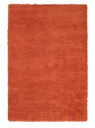 Handmade Ritz, Shag, Copper, 6' 7