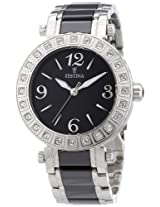 Festina Genuine Festina Watch Female - F16643-2 - F16643/2
