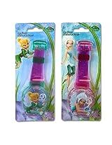 Disney Fairies Lip Gloss on Wristband - Varied Fairies