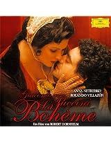 Puccini: La Boheme Soundtrack Highlights