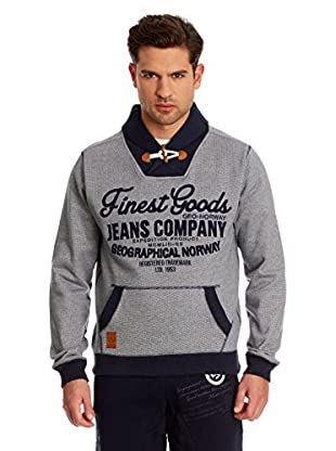 Geographical Norway Sudadera Fairgame