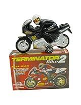 Surya Speedage Terminator Bike Pull Back