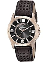 Daniel Klein Analog Black Dial Men's Watch - DK10887-1