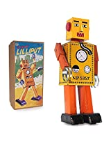Schylling Large Robot Lilliput