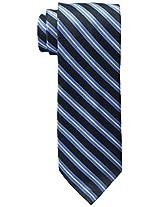 Haggar Men's Heritage Horizontal Stripes Tie