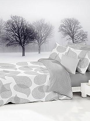 Manterol Bettdecke und Kissenbezug Diwa