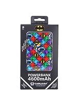 Batman Villians Color Slim PowerBank 4600mah (Officially Licensed) by Thrumm