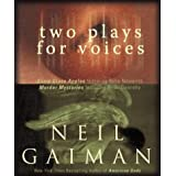 Two Plays for Voices CD�j�|���E�Q�C�}���ɂ��