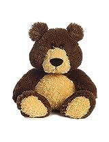 Aurora 0 World Chuckles Bear/Small Plush