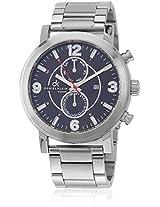 Dk10282-4 Silver/Grey Analog Watch