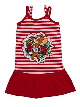Disney Camisola Niña (Rojo)