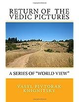 Return of Vedic Paintings
