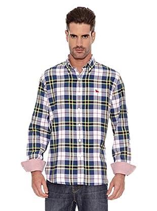 Toro Camisa Cuadros (Multicolor)