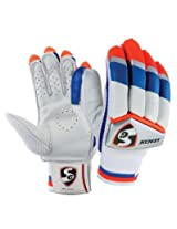 SG League Right Hand Batting Gloves- Youth