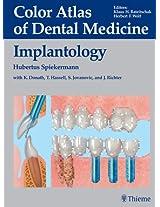 Implantology: Color Atlas of Dental Medicine