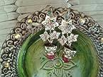 Antique Polki Earrings