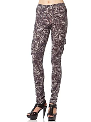 Custo Legging Aaika (Multicolor)