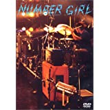 io[K[fWuNUMBER GIRLv [DVD]NUMBER GIRL