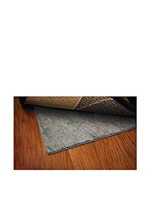 Granville Rugs Luxury Grip Rug (Grey)