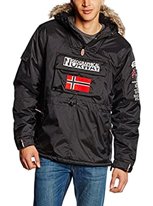 Geographical Norway Jacke Building