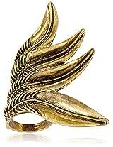 Addons Ring for Women (RVSD-000035148 GLD)