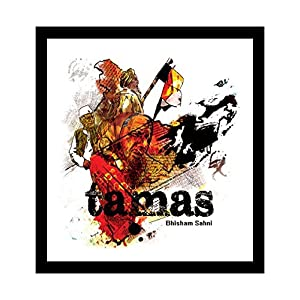 Different Strokes by Manoj Nath - Tamas