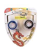 Jungle Magic Mosquito Banditz - Dragon Shield (Pack of 2)