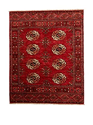 RugSense Alfombra Bokhara Rojo 193 x 136 cm