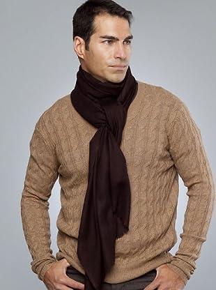Armand Basi Jersey Ochos (marrón claro)