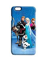 Frozen together - Pro Case for iPhone 6