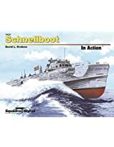 Squadron Signal Publications Schnellboot in Action Book (SC)