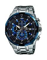 Casio Edifice Stopwatch Chronograph Multi-Color Dial Men's Watch - EFR-539D-1A2VUDF (EX190)