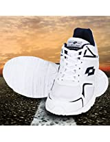 Lotto Energy Sports Shoes - White