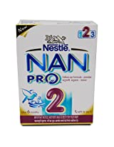 Nestle Nan Pro Stage 2 Refill After 6 Months 400G