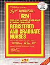 New Rudman's Questions and Answers on the Rn : Nursing School Entrance (New Rudman's Questions and Answers on the Rn, Nursing School Entrance Examinations for Registered and Graduate Nurses)