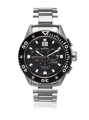Edox Men's Chronograph Watch