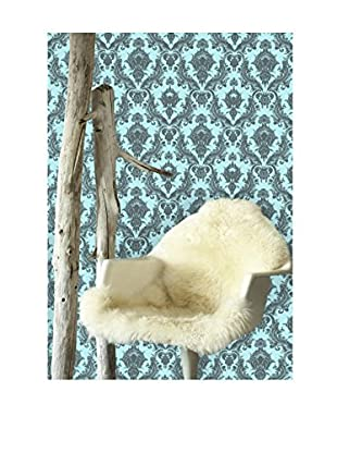 Tempaper Designs Damsel Self-Adhesive Temporary Wallpaper,