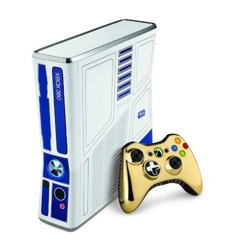 Xbox 360 320GB Kinect スター・ウォーズ リミテッド エディション