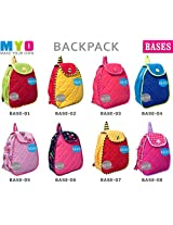 Make Your Own Backpack -Toddler