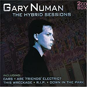 The Hybrid Sessions