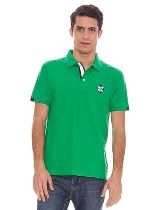 Valecuatro Polo Logo (Verde)