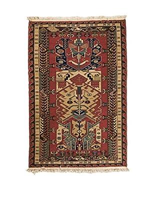 RugSense Teppich Sumak mehrfarbig 149 x 92 cm