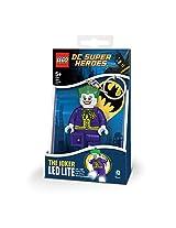 Lego Dc Universe The Joker Key Light