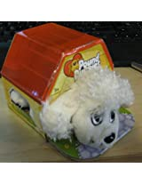 Pound Puppies Pups Plush Series (2004)