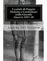 I Caduti Di Poggio Moiano E Cerdomare Nella Grande Guerra 1915-18: Raccolta Fotografica
