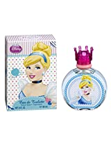Disney Cinderella By Disney For Women (Eau De Toilette, 100 ML)