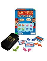 Winning MovesPass the Pigs Party Edition