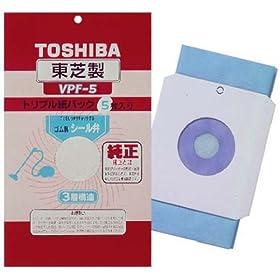 VPF-5 シール弁付トリプル紙パック