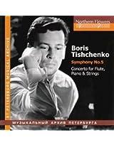 Boris Tishchenko symphonie 5